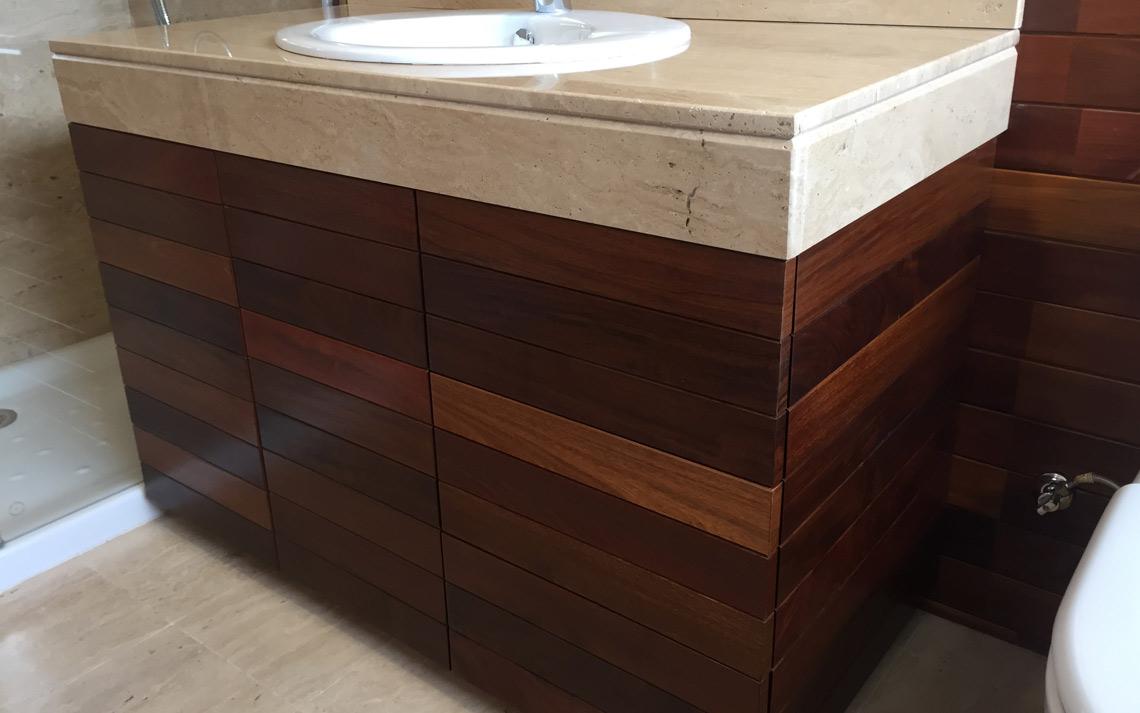 Carpinter a de madera jerez de la frontera daniel armario - Muebles armarios roperos ...